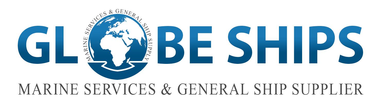 Globe Ships Logo