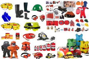 Safety Equipment – Globe Ships